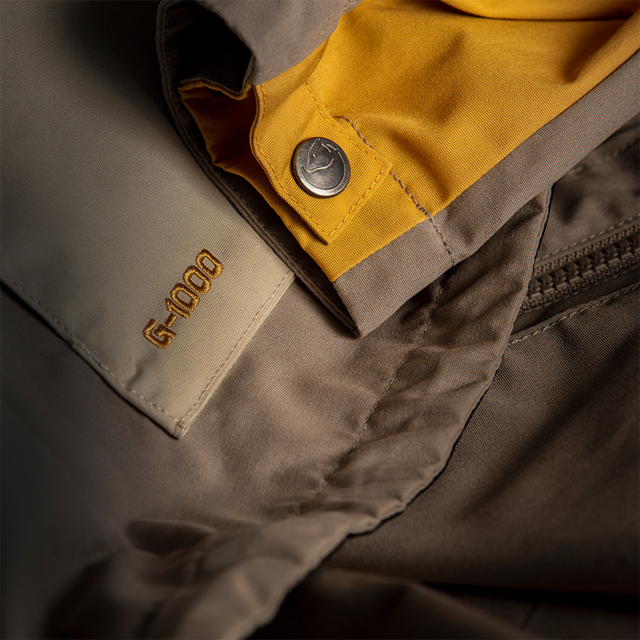 Samlaren Jacket 1b W